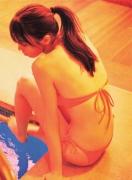Yui Kobayashi Swimsuit Gravure002