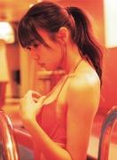 Yui Kobayashi Swimsuit Gravure003