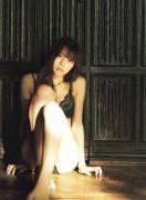 Yui Kobayashi Swimsuit Gravure016