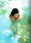 Yuka Sugai Swimsuit Gravure004