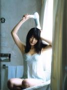 Yuka Sugai Swimsuit Gravure006