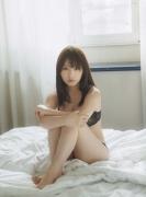 Yuuki Yoda Swimsuit Gravure014
