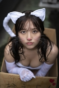 Nana Owada Shitamachi Cats Eye00005