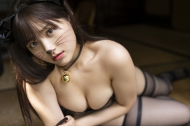 Nana Owada Shitamachi Cats Eye00060