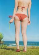 Mai Shiraishi gravure swimsuit image no one has seen016