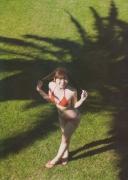 Mai Shiraishi gravure swimsuit image no one has seen017