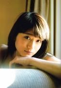 Yumi Wakatsuki Swimsuit Gravure y013
