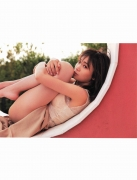 Manatsu Akimoto gravure swimsuit image 26 years old towards adults001