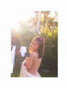 Manatsu Akimoto gravure swimsuit image 26 years old towards adults007