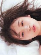 Manatsu Akimoto gravure swimsuit image 26 years old towards adults026