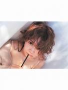 Manatsu Akimoto gravure swimsuit image 26 years old towards adults034