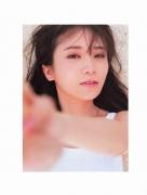 Manatsu Akimoto gravure swimsuit image 26 years old towards adults051