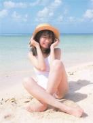 Manatsu Akimoto gravure swimsuit image 26 years old towards adults055