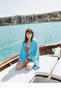 Thank you teen Yoda Yuki gravure swimsuit image 22002
