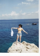 Thank you teen Yoda Yuki gravure swimsuit image 22005