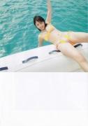 Thank you teen Yoda Yuki gravure swimsuit image 22012