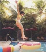 Hirose Suzu swimsuit gravure bikini image 17 years old 7006