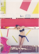 Hirose Suzu swimsuit gravure bikini image 17 years old 7007