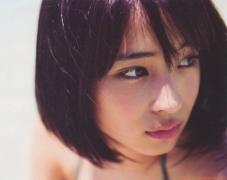 Hirose Suzu swimsuit gravure bikini image 17 years old 7019