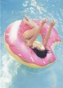 Hirose Suzu swimsuit gravure bikini image 17 years old 7021