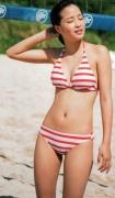 Hirose Suzu swimsuit gravure bikini image 17 years old 7029