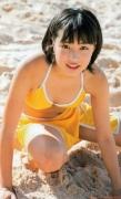 Hirose Suzu swimsuit gravure bikini image 17 years old 7034