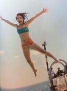Hirose Suzu swimsuit gravure bikini image 17 years old 7037