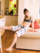 Misa Eto gravure swimsuit image Nogizaka46s older sister idol bikini full of openness in Australia033