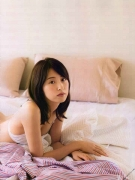 Misa Eto gravure swimsuit image Nogizaka46s older sister idol bikini full of openness in Australia044