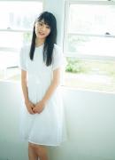 Innocent school from the last idol Yako Koga gravure swimsuit image002