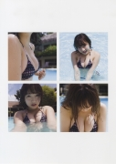 Im crazy about you 17 years old Dreaming address Kyouka gravure swimsuit image038