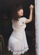 Im crazy about you 17 years old Dreaming address Kyouka gravure swimsuit image104
