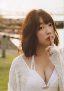 Im crazy about you 17 years old Dreaming address Kyouka gravure swimsuit image106