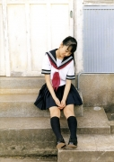 Beautiful girl 15year-old locus Tomoka Kurokawa gravure swimsuit image012