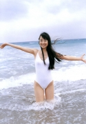 Beautiful girl 15year-old locus Tomoka Kurokawa gravure swimsuit image049