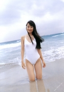 Beautiful girl 15year-old locus Tomoka Kurokawa gravure swimsuit image051