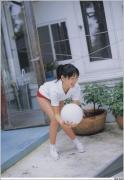 Honoka Ayukawa gravure swimsuit image summer clothes009