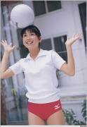 Honoka Ayukawa gravure swimsuit image summer clothes022