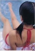 Honoka Ayukawa gravure swimsuit image summer clothes026