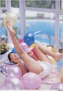 Honoka Ayukawa gravure swimsuit image summer clothes027