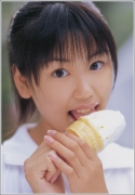 Honoka Ayukawa gravure swimsuit image summer clothes039