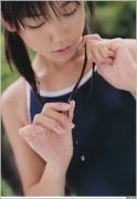 Honoka Ayukawa gravure swimsuit image summer clothes035