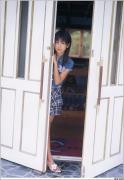 Honoka Ayukawa gravure swimsuit image summer clothes052