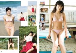 Yoshida Risakura gravure swimsuit image 6646006