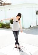 Sayumi Michishige Photo Collection Bi Rufille048