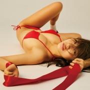 Yuka Ogura swimsuit underwear image 18 years old G cup impact 2017007