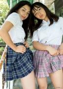 Evolutionary JK Sisters Erimaris first swimsuit debut049