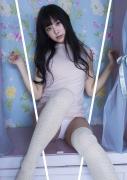 Mysterious girls secret garden Naomi Majima gravure swimsuit image018