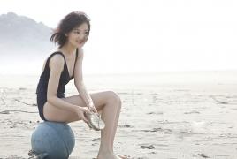 Tantan Hayashi gravure swimsuit image004
