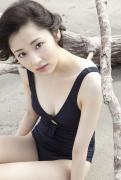 Tantan Hayashi gravure swimsuit image006